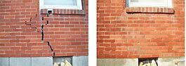 Wall Foundation Kansas City, Wall Removal and Finish Kansas City, Window or Door Relocations Kansas City,