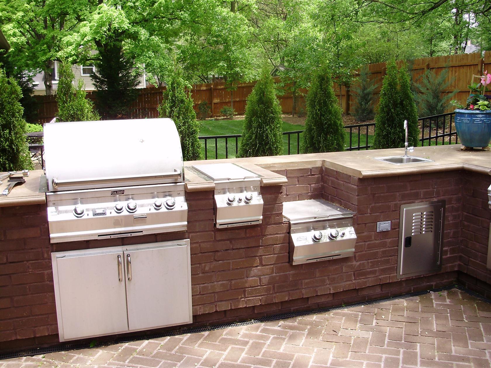 custom bbq grills lawrence kansas