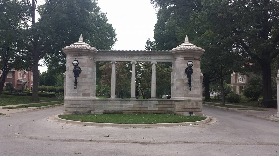 Historical Preservation Kansas City