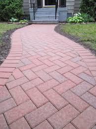 landscape patio pavers North Kansas