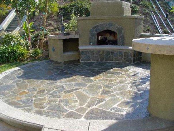 Landscape Paver Patio Company