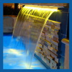 Kansas City Fountain Designs