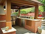 covered outdoor kitchens  kansas city,outdoor kitchen design ideas  kansas city,outdoor kitchen countertops kansas city