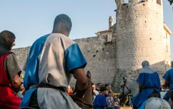 Srednjovjekovni festival