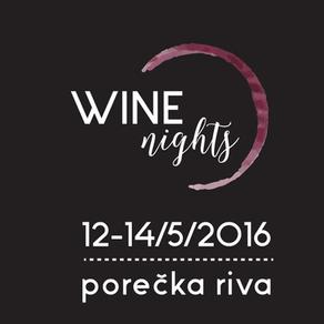 Wine nights POREČ