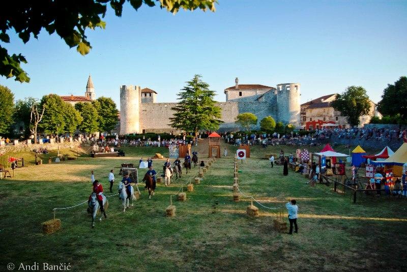 9- Srednjovjekovni festival