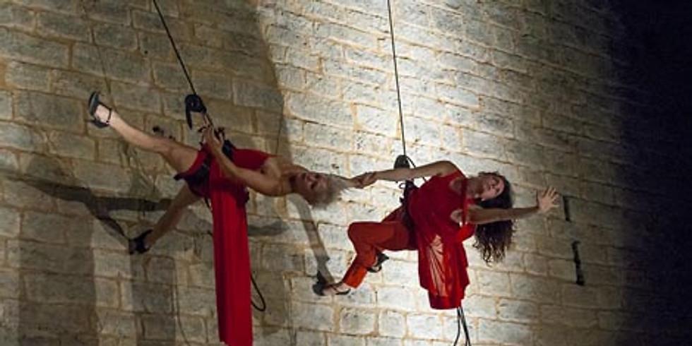 Festival plesa i neverbalnog kazališta