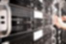 Orange County Server Installation