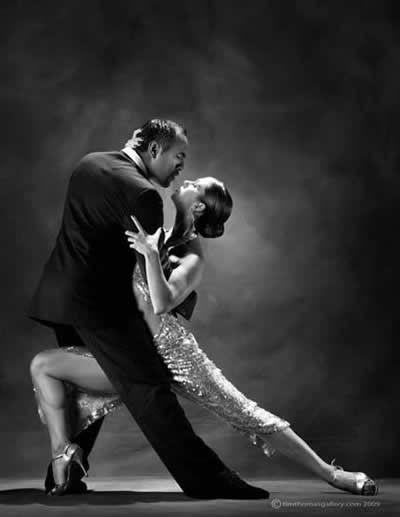 İzmir tango gösteri