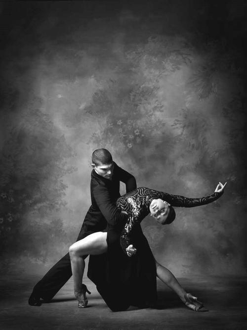 Tango Gösterisi