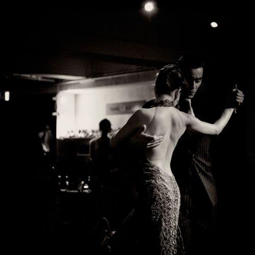 tango izmir