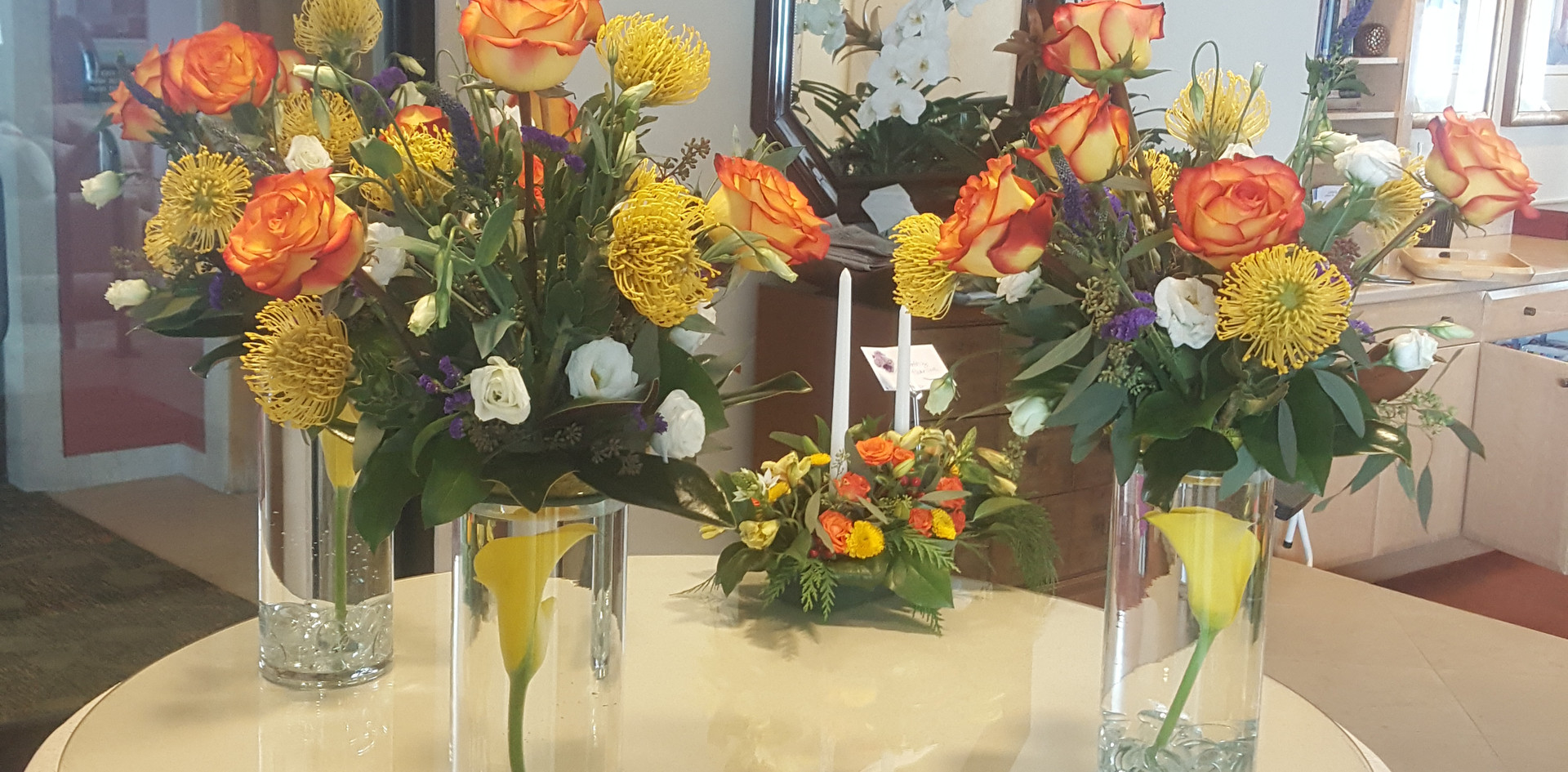 Fancy Pansy Events