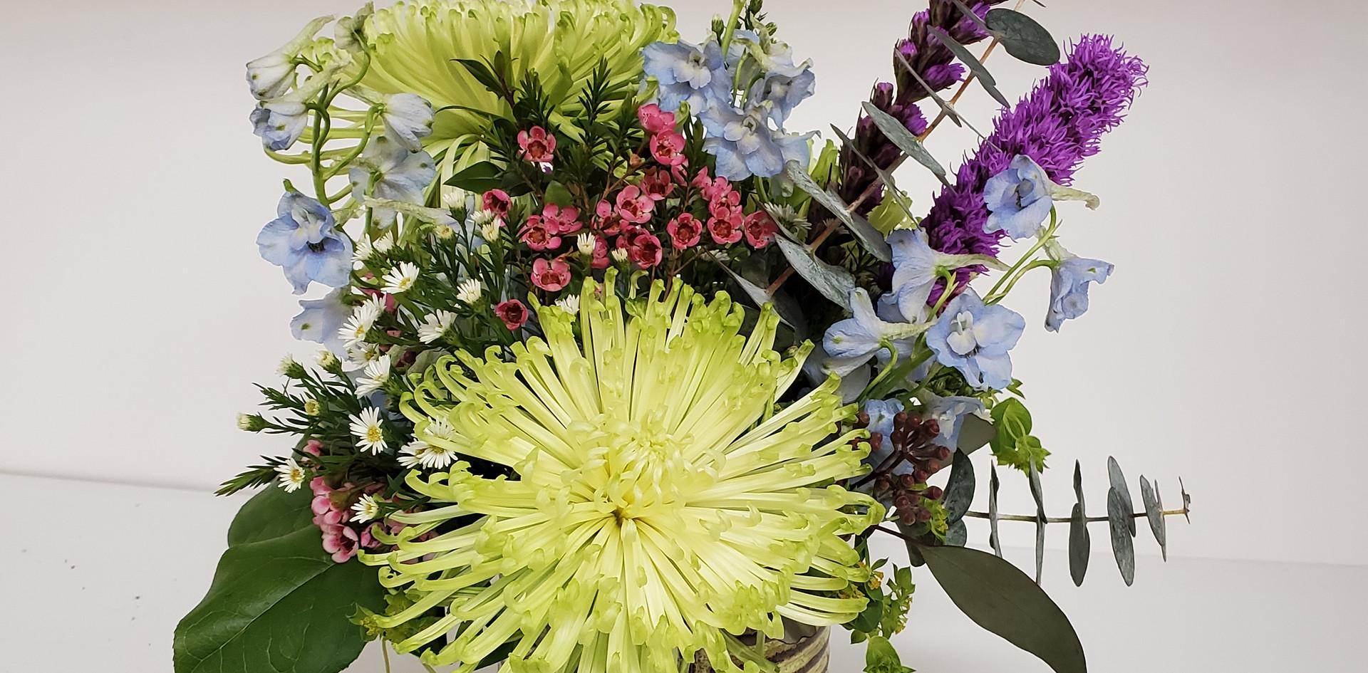 202003Fancy Pansy Flower Bouquet05_163849.jpg
