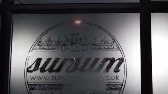 Sursum Tattoo Studio