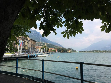 10 ottime ragioni per una visita a Lovere