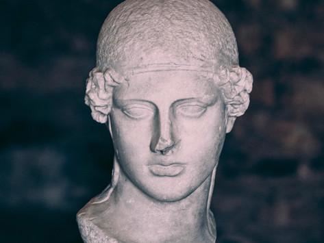 Il peccato di Prometeo: la scultura e la pietra di Botticino