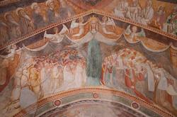 Montecchio di Darfo, oratorio