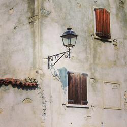 Breno, piazza Mercato