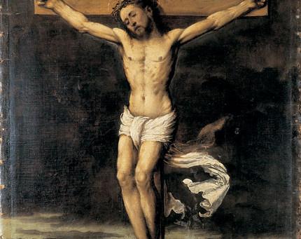 Il Cristo di Romanino al CaMus di Breno