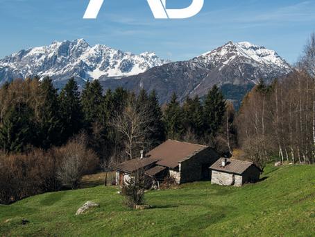 AB Atlante bresciano, monografia sulla Valsaviore