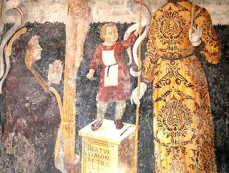 Santa Maria degli Orti a Bienno
