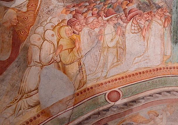 Montecchio, Oratorio dei Morti