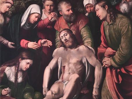 Museo Camuno di Breno: guida ai dipinti