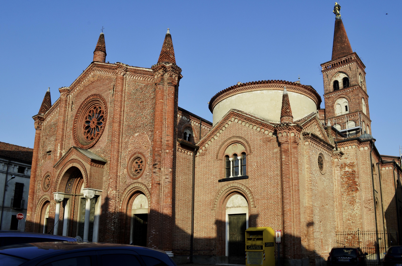 Soncino, Pieve di Santa Maria