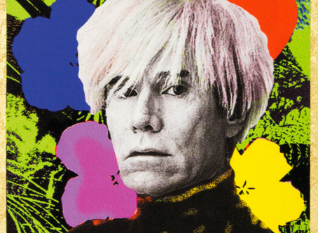 Andy Warhol for Christmas, mostra a Ponte di Legno