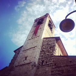 Iseo, pieve di Sant'Andrea