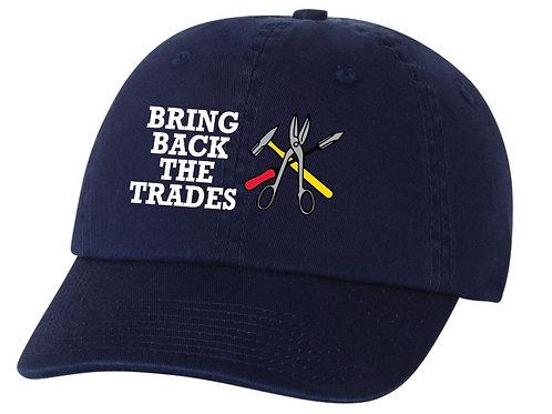 USA SHEET METAL HAT