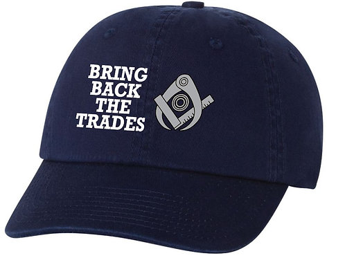 USA MADE MACHINIST HAT