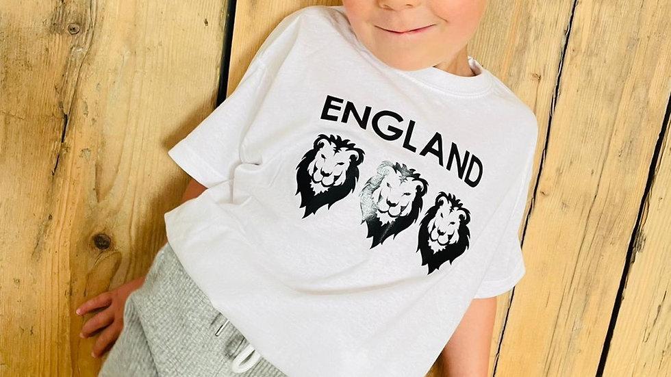 Football T-shirts personalised