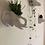 Thumbnail: Animal wall planter