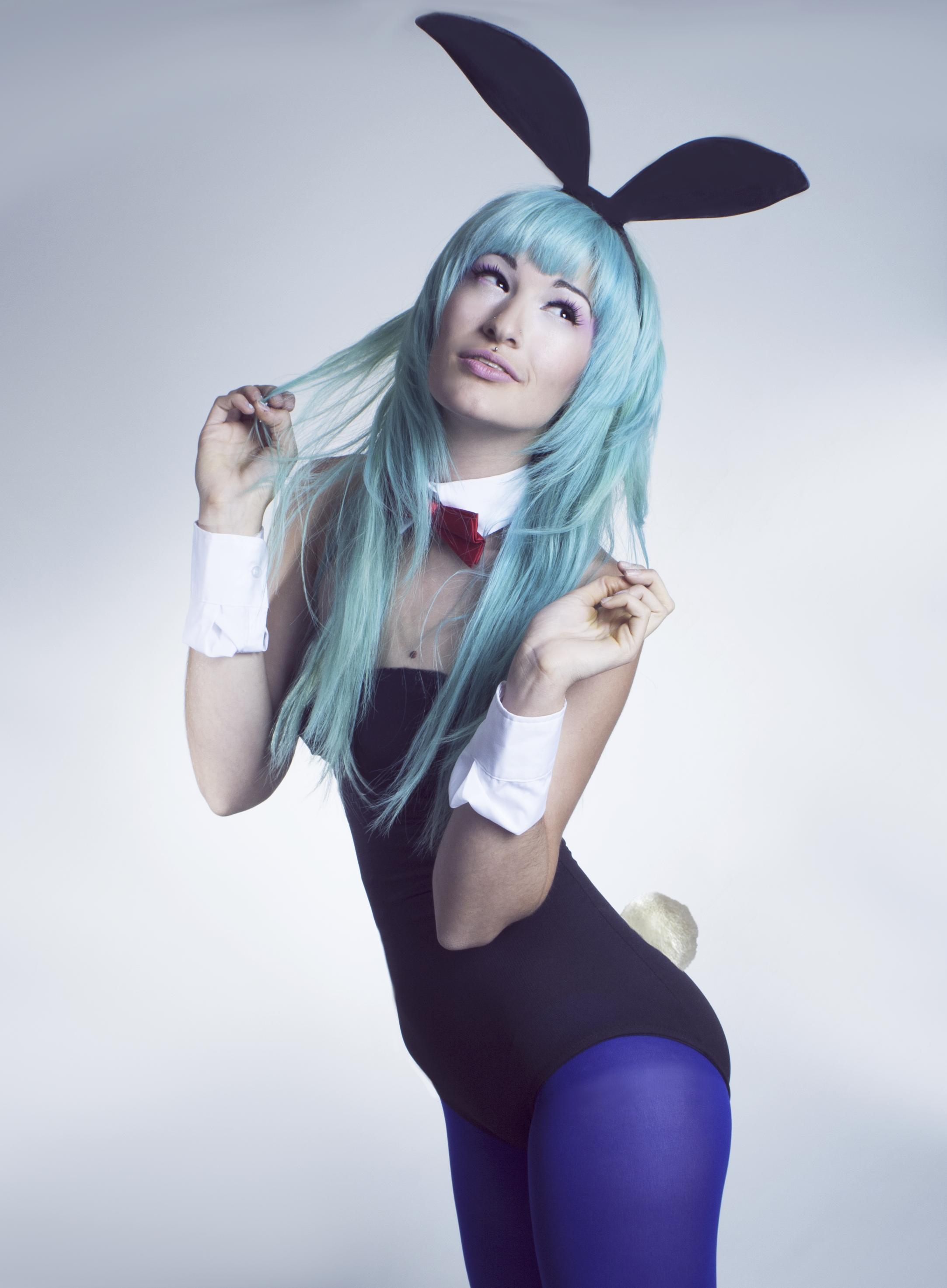 bunny bulma