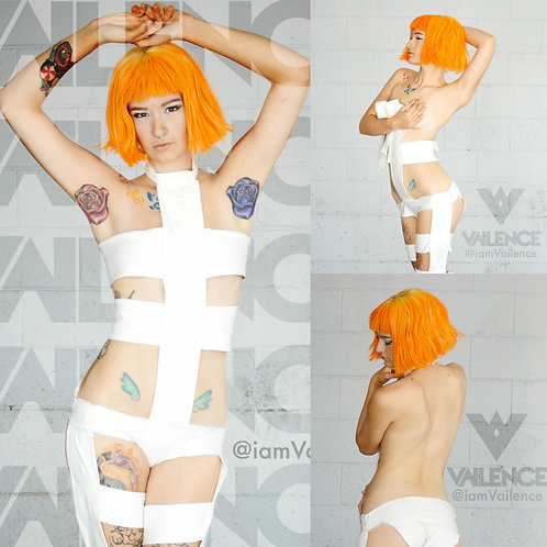 Leeloo Photoset (16 Photos)