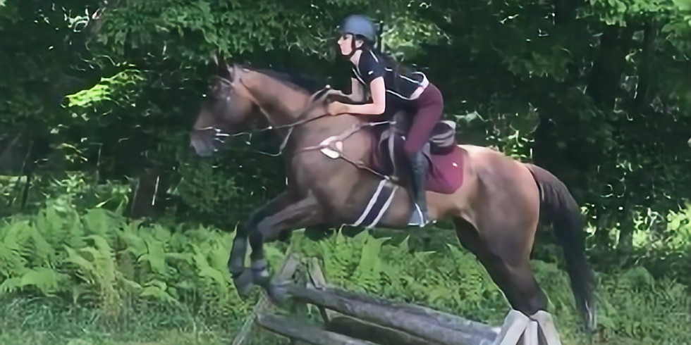 Fall Informal Hunt with The Wentworth Hunt Club