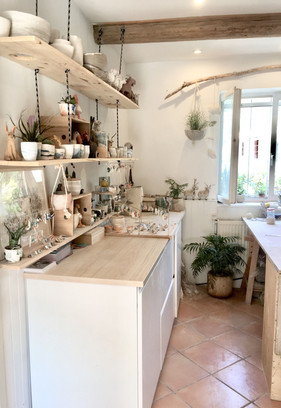 atelier-boutique Saint Jean-de-Fos
