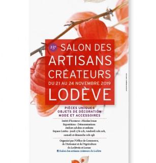 """Participation au """"Salon des créateurs de"""
