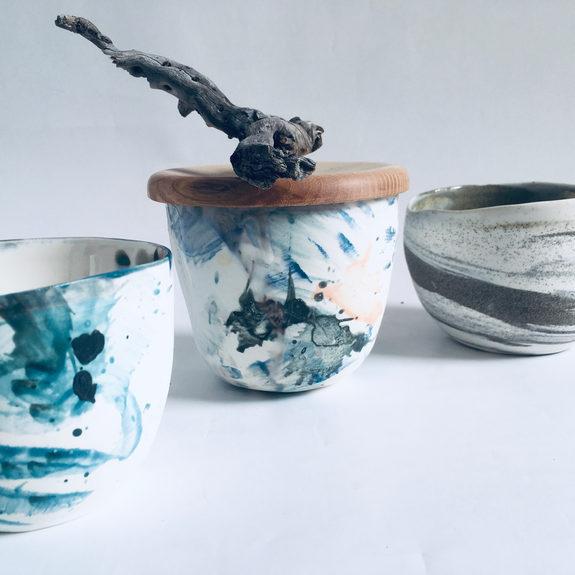 Collection Empreinte et Dune