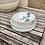 Thumbnail: Assiette plate «Lozen»