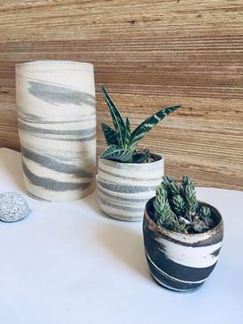vase et cache-pot Dune