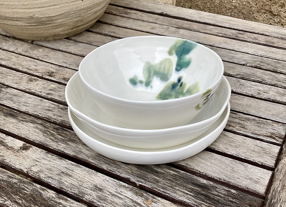 Poke-bowl «Agave»