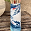Thumbnail: Grand vase «Agave»