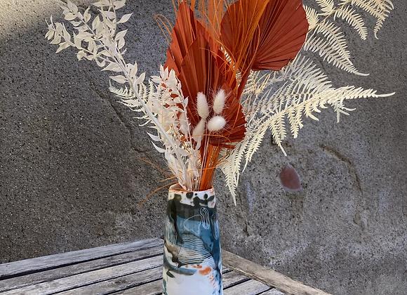 """Vase """"cinétique"""""""