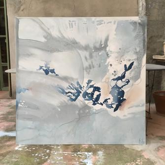 """Les Jardins de Marie"" 2018 vendu"