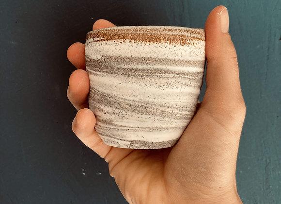 """Tasse à café """"Dune"""""""