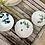 Thumbnail: Assiette creuse « Lozen»