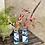 Thumbnail: Grand vase «cinétique»