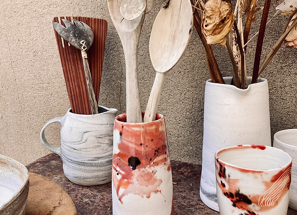 """Vase """" Terracotta"""""""